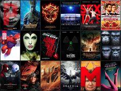 Best Movies of 2014 - Free Movie Linker
