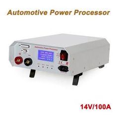 AUDI/VW/BENZ/BMW Programming Power is Automobile Power Processor. AUDI/VW/BENZ/BMW Automotive Programming Dedicated Power can prevents equipment damage from voltage fluctuations and transient surge.