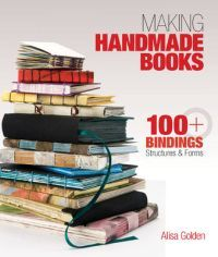 In the digital world, books may seem like an endangered species, but bookmaking is more popular than ever. Thanks to the 100 ideas in this volume, the craft is now available to everyone. In as little as an afternoon, beginners will be on their way to folding, gluing, and sewing handmade books in a variety of shapes and styles, from rolled scrolls to Jacob's ladders, folded flexagons to case bindings. Complete with photographs of the author's own master books and statements by more tha...