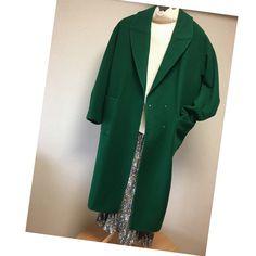 カラーコート Duster Coat, Jackets, Fashion, Sun, Down Jackets, Moda, Fashion Styles, Fashion Illustrations, Jacket