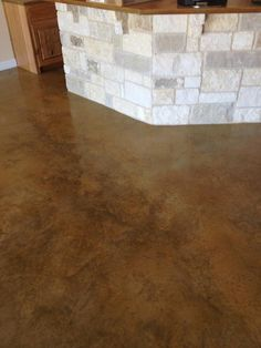 Eagle Acid Stain for Concrete Color Charts available from