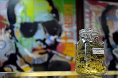Op-ed: Limiting the THC in marijuana products is not a reasonable solution