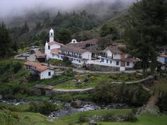 Venezuela, Merida, Los Frailes.. me encanta este lugar ... tan hermoso y tranquilo.