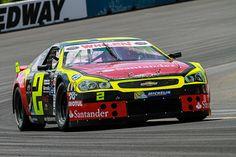 ein Blick auf die NASCAR #Whelen #EuroSeries  #Euro-Racecar-Series  #NASCAR Europa #NASCAR Whelen Euro Series #Whelen