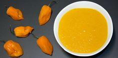 ... Habanero Mango Hot Sauce | Recipe | Mango, Sauces and Hot Sauces