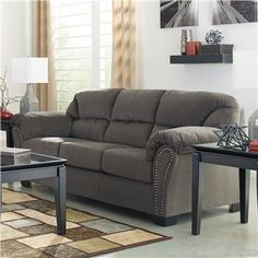 Kinlock Sofa