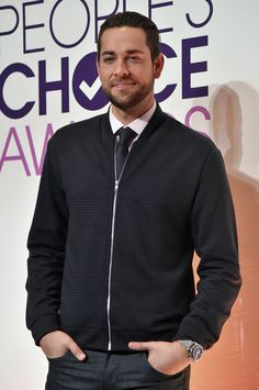 Zachary Levi - People's Choice Awards 2016 nominations press conference at The Paley Center for Media on November 3, 2015 in Beverly Hills, California.  (Photo by Kevin Winter/Getty Images) #zacharylevi #peopleschoiceawards