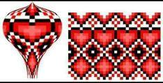 Seminole Patchwork, Alpha Patterns, 4th Of July Wreath, Crochet, Decor, Balloon Banner, Hand Fan, Flags, Fantasy Art