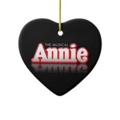 Annie the Musical by Thomas Meehan  An 11yearold redheaded