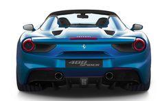 Ferrari stock to owning a Ferrari.