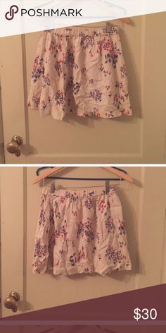 Urban outfitters cooperative elastic skirt Never been worn. Brand new condition Urban Outfitters Skirts