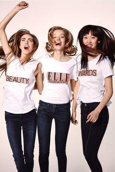 GlamGlow Youthmud Tinglexfoliate Treatment - Elle International Beauty Awards 2014