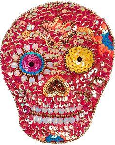 Dia de los Muertos Crafts & Accessories