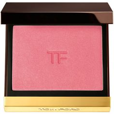 Tom Ford Cheek Color - Colour Wicked ($62) ❤ liked on Polyvore featuring beauty products, makeup, cheek makeup, blush, tom ford blush, tom ford and powder blush