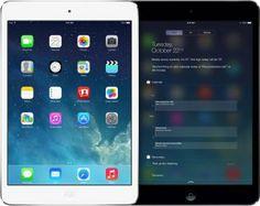 iPad Mini 2 - How To's