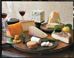 Holiday Appetizers - Thanksgiving and Christmas Appetizer Recipes and Ideas - Country Living