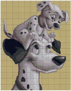 La Carica dei 101 - 101 Dalmatians