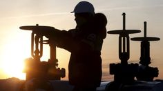 Oil demand set to slow in 2017, says IEA - BBC News