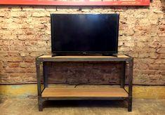 Flat Screen, Industrial Style Furniture, Accessories, Blood Plasma, Flatscreen, Dish Display