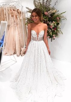 #BERTA glamour from our London trunk show ♥