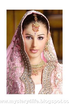 DREAMY BEAUTY OF BRIDEs « ♥♥♥BEAUTIFUL WAY OF LIFE♥♥♥