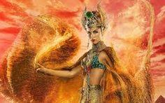 diana istennő – Google Kereső Gods Of Egypt Movie, Egypt Wallpaper, Goddess Of Love, Dirty Dancing, Soundtrack, Princess Zelda, Statue, Artist, Painting