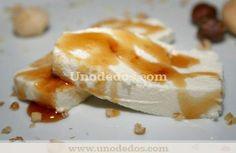 Mantequilla casera. Como hacer mantequilla casera   Receta paso a paso   Unodedos.com
