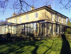 glasshouse winter garden wintergarten conservatory greenhouse glashaus