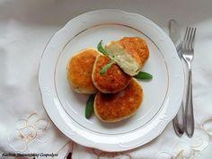 Kotlety z gotowanych ziemniaków | Kuchnia Starowiejskiej Gospodyni