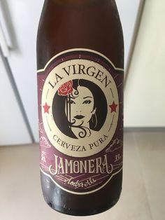 LA VIRGEN JAMONERA