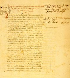 Renaissance Greek handwriting (copy of Galen manuscript, Penmanship, Writing Instruments, 17th Century, Handwriting, Pens, Renaissance, Stationary, Medicine, Greek