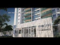 Cyrela - In Side Península Home Design – Rio de Janeiro – RJ