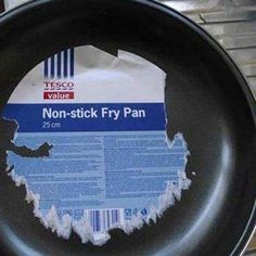 Would you buy this? Not me. | 45 Photos That Will Annoy You More Than They Should
