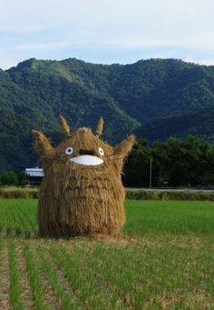 Totoro 龍貓 Hayao Miyazaki