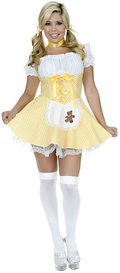 goldilocks costume price 3499 - Goldilocks Halloween Costumes