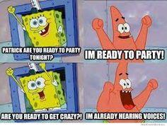 Image result for i'll have you know spongebob meme