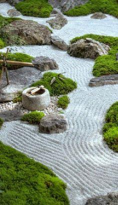 japanese garden . Google - Gardening Lene