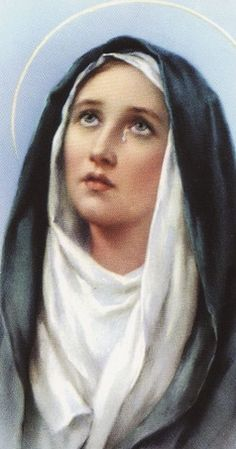 Friday Prayer To The Blessed Virgin Mary - Catholics Online Blessed Mother Mary, Divine Mother, Blessed Virgin Mary, Queen Mother, Madonna, Catholic Online, Images Of Mary, Bing Images, Our Lady Of Sorrows