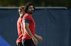 Matfield to captain Boks at World Cup send-off World Rugby, World Cup, World Cup Fixtures