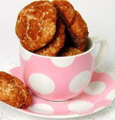 Fahéjas keksz Cinnamon Cake, Cookie Desserts, Something Sweet, Christmas Baking, High Tea, Soul Food, Truffles, Fudge, Dog Food Recipes