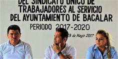 Política y Sociedad: Rosa Ma. Estrada Martín nueva dirigente sindical d...