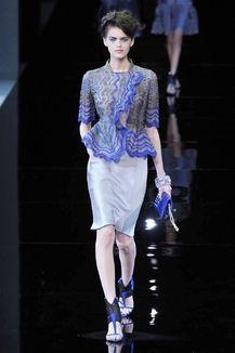 Sfilate di Moda - Donna Primavera Estate 2014 - IoDonna