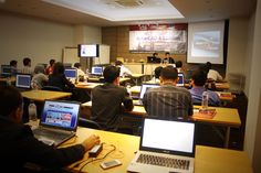 Seminar GstarCAD & Lumion | AppliCAD Indonesia.