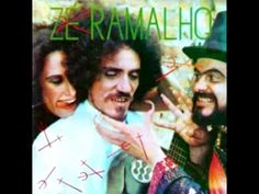 Zé Ramalho - A Peleja do Diabo com o Dono do Céu (full album) - YouTube