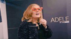funny Adele Adele Music, Her Music, Adele Love, Adele Photos, Adele Adkins, Someone Like You, Stunningly Beautiful, Love Her, Queen
