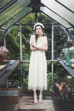 Elise Hameau X CosmoParis - Les demoizelles | Les demoizelles