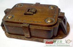 Ha szereted az egyedi ritkaságokat! Suitcase, Briefcase