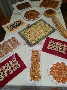 11 Ideas De Comidas Para Fiestas Comida Para Fiesta Comida Recetas De Comida