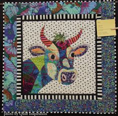 Welcome to a new season of quilt shows ! We had a wonderful time at the Diablo Valley Quilters'  show in California. We wanted to share a ...