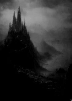 """Tn es una chica normal que se mudo a Carolina del norte para estar """"t… #cienciaficción # Ciencia Ficción # amreading # books # wattpad Gothic Aesthetic, Slytherin Aesthetic, Castle Tattoo, Dark Castle, Dark Fairytale, Dark Queen, Château Fort, Fantasy Castle, Dark Paradise"""